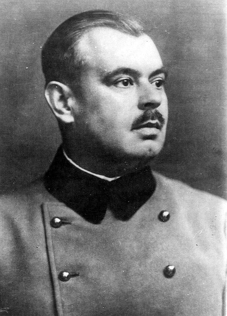 Szilvay Kornél