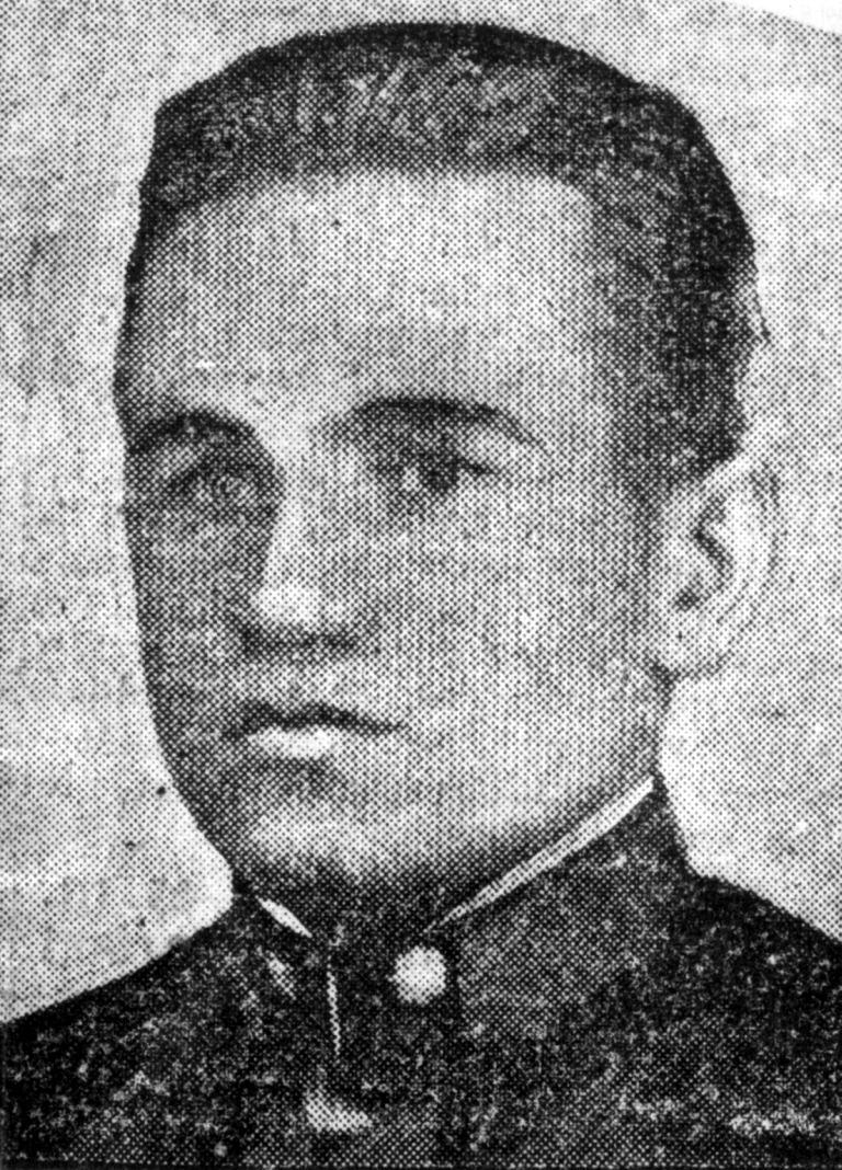 Berki József