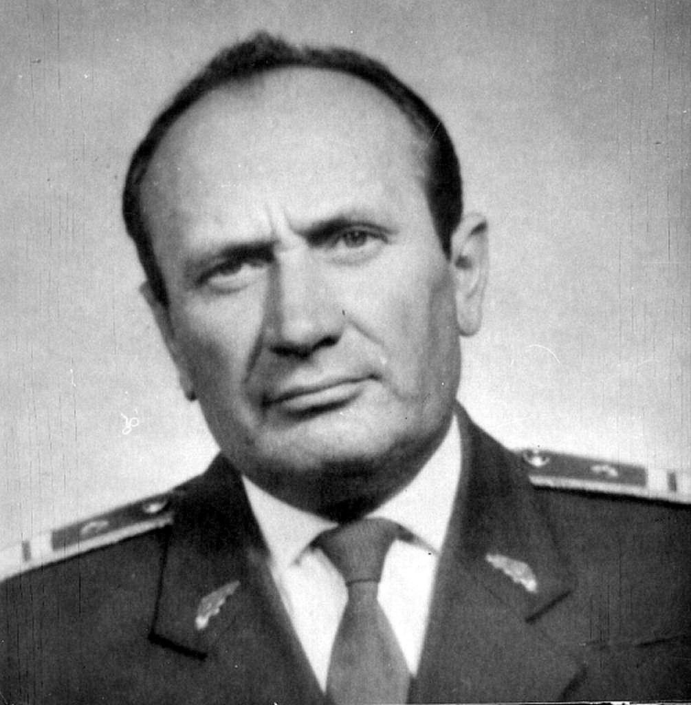 Buzás Gyula