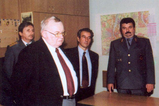 Dr. Alfred Zeilmayr