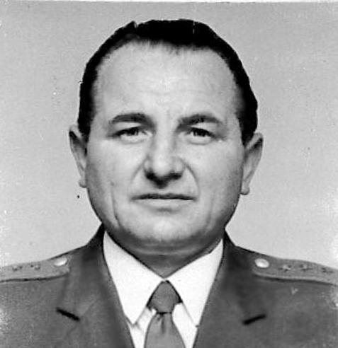 Gombocz Lajos