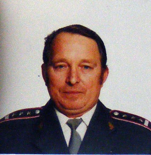 Gazdag István