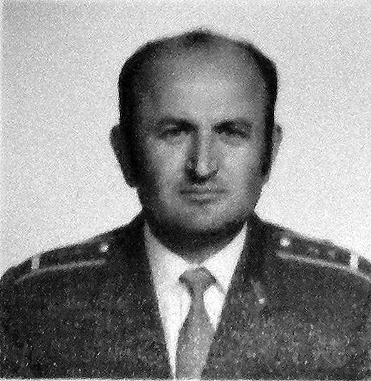 Urbán Károly