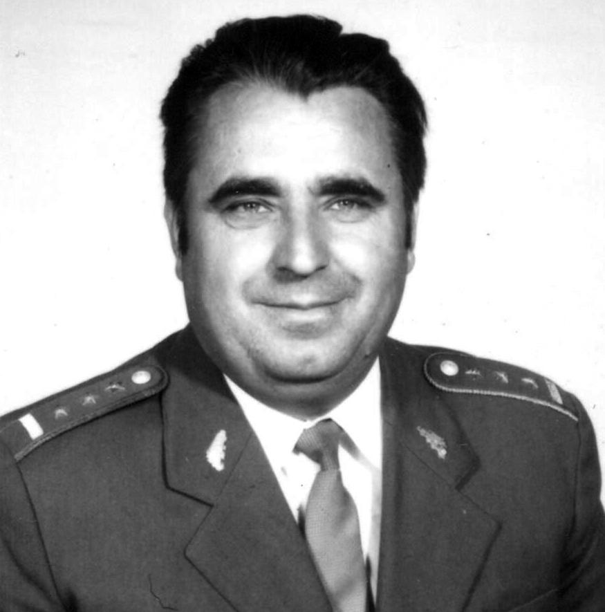 Kárai Lajos