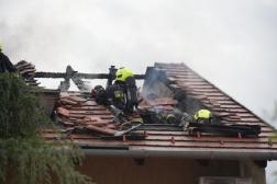 kiégett tető