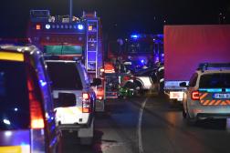 tűzoltó, mentő, rendőrség gépjárműveik
